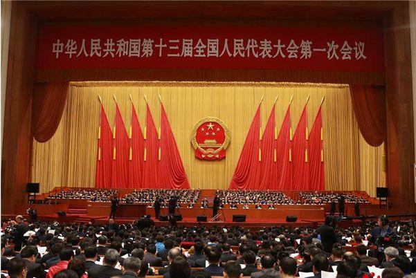 夏云龙:构建人类命运共同体全球治理体系倒逼中国治理体系的变革